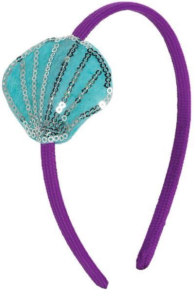 Mermaid Wishes Headband