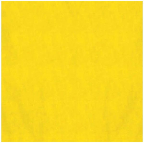 Yellow Tissue Paper Sheets, 8ct