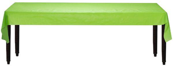 "Kiwi Solid Table Roll, 40"" x 100'"