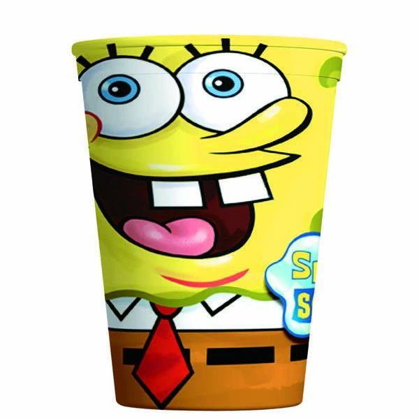 SpongeBob Classic Party Cup, 16oz