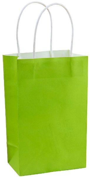 Kiwi Kraft Gift Bag