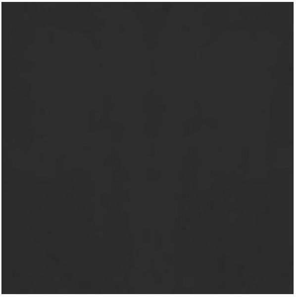 Solid Black Tissue Paper Sheets, 20ct