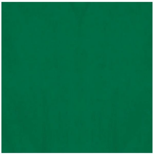 Green Solid Tissue, 8ct