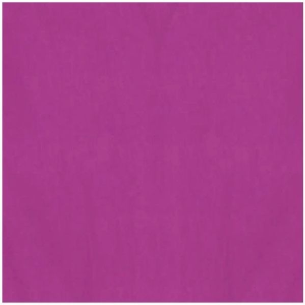 Magenta Solid Tissue, 8ct