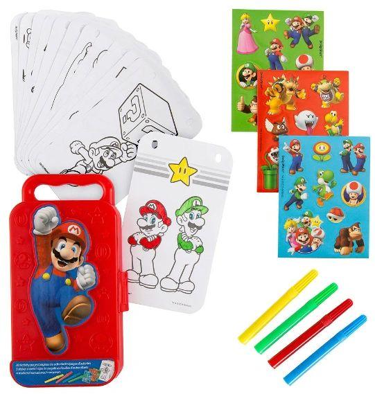 Super Mario Brothers™ Sticker Activity Kit