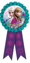 ©Disney Frozen Confetti Pouch Award Ribbon