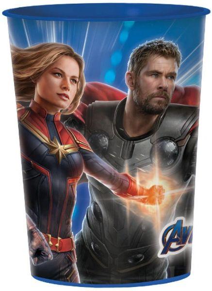 Avengers Endgame™ Favor Cup