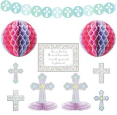 Blessed Day Decorating Kit, 10pc