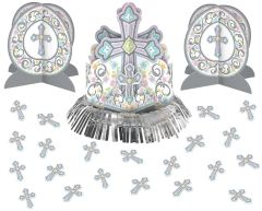 Blessed Day Table Decorating Kit, 23pc