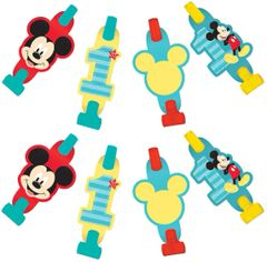 ©Disney Mickey's Fun To Be One Blowouts, 8ct