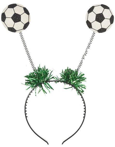 Soccer Ball Head Bopper