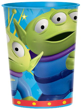 ©Disney/Pixar Toy Story 4 Favor Cup, 16oz