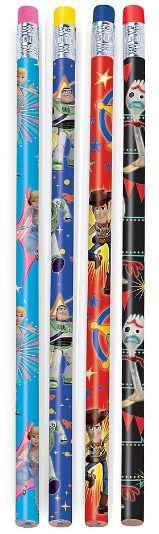 ©Disney/Pixar Toy Story 4 Pencils, 8ct