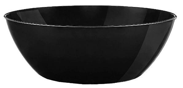 10 Qts. Bowl - Black