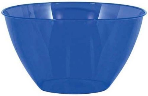 24 oz. Bowl - Bright Royal Blue