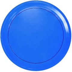 "16"" Platter - Bright Royal Blue"