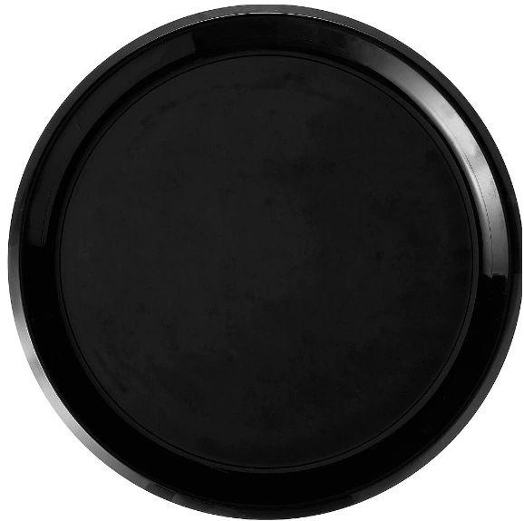 """16"""" Platter - Black"""