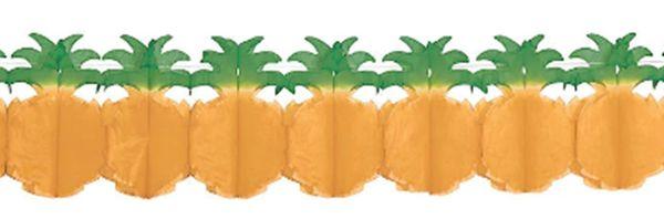 Pineapple Garland, 12ft