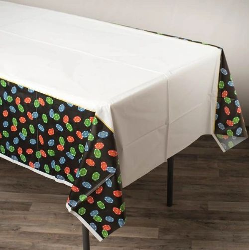 Roll The Dice Tablecover