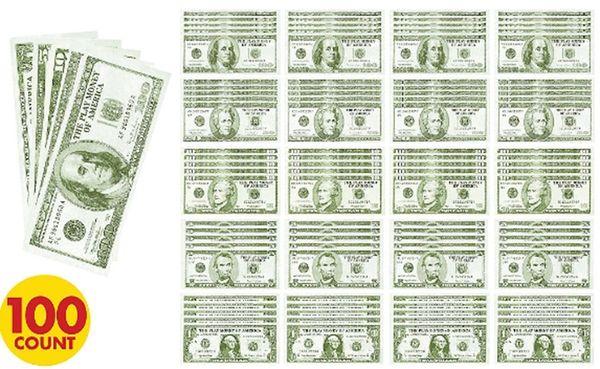 Casino Money, 100ct