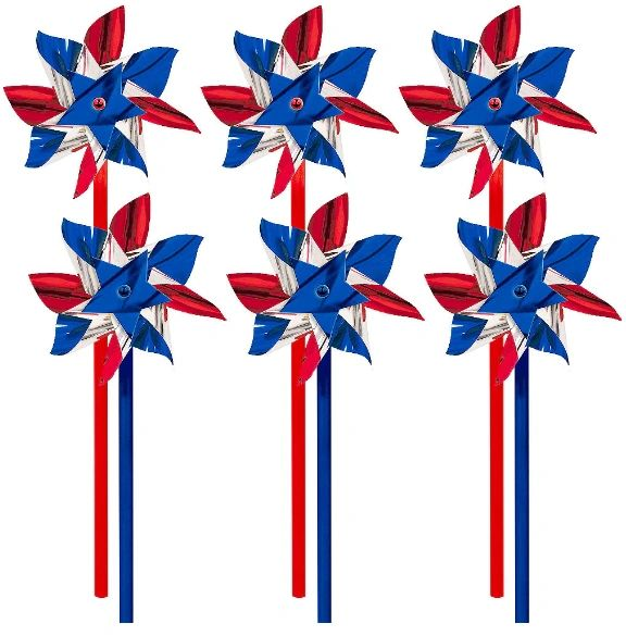 Pinwheel Multi-Pack 6ct