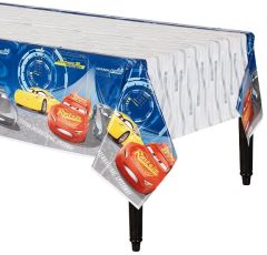 ©DISNEY CARS 3 Table Cover