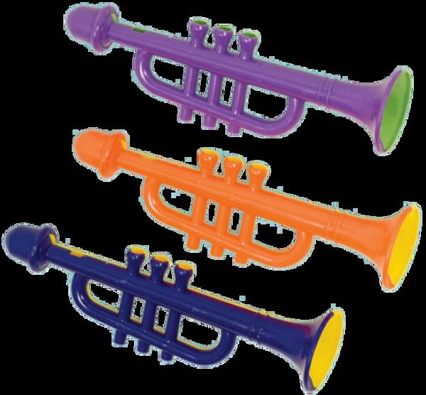 Trumpets, 10ct
