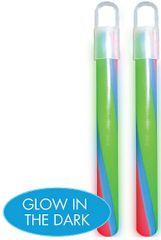 """4"""" Glow Stick - Swizzle, 2ct"""