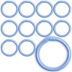 Blue Glow Bracelets, 12ct