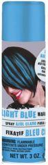Light Blue Hair Spray