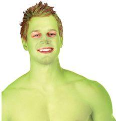 Glow in the Dark Green Body Paint
