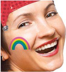 Rainbow Body Jewelry