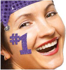 Purple #1 Body Jewelry