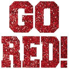 Go Red Body Jewelry