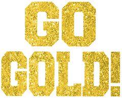 Go Gold Body Jewelry