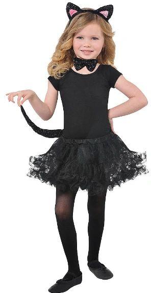 Child Cat Set