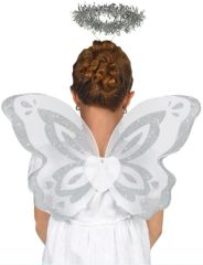 Child Angel Accessory Kit, 2pc