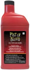 Pint of Blood