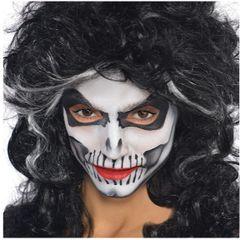 Black & White Makeup Sticks, 2pc