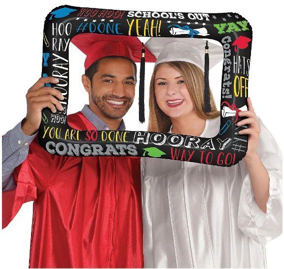 Grad Inflatable Frame