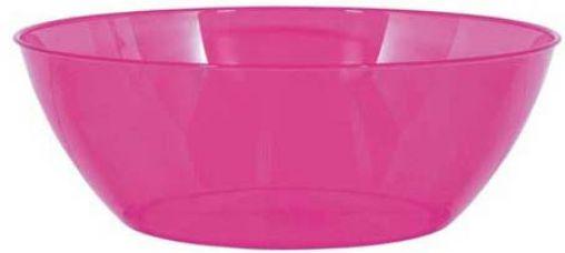 10 Qts. Bowl - Bright Pink