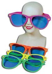 Assorted Jumbo Glasses
