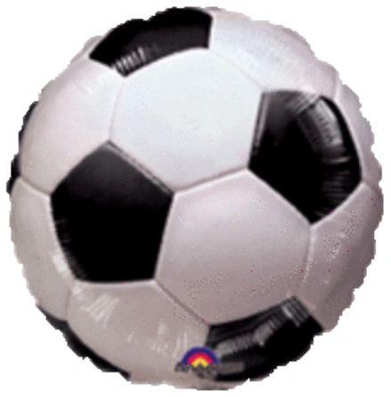 "Championship Soccer Balloon 18"""