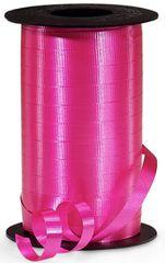 "Pink Beauty Curling Ribbon, 3/8""x 250 yards"