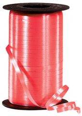 """Crimped Coral Curling Ribbon, 3/16""""x 500 yards"""