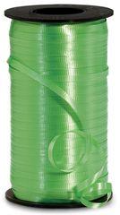 "Crimped Mint Green Curling Ribbon, 3/16""x 500 yards"