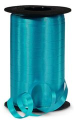 """Turquoise Blue Curling Ribbon, 3/8""""x 250 yards"""