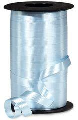 "Light Blue Curling Ribbon, 3/8""x 250 yards"