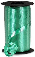 "Emerald Green Curling Ribbon, 3/8""x 250 yards"