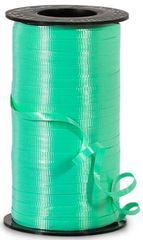 "Crimped Seafoam Green Curling Ribbon, 3/16""x 500 yards"